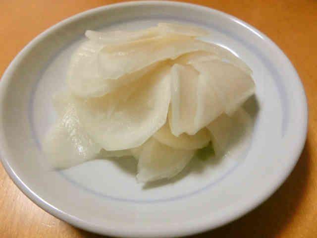 簡単★美味しすぎる♫かぶの甘酢♪の画像
