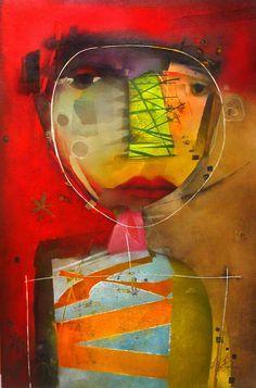terri hallman art - Buscar con Google