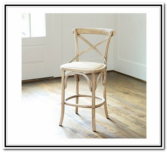 Country french counter height bar stools Kitchens
