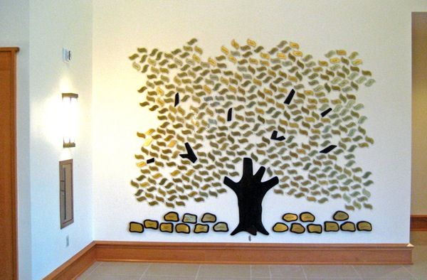 Tree Of Life Donor Plaques Click To Enlarge Model 410