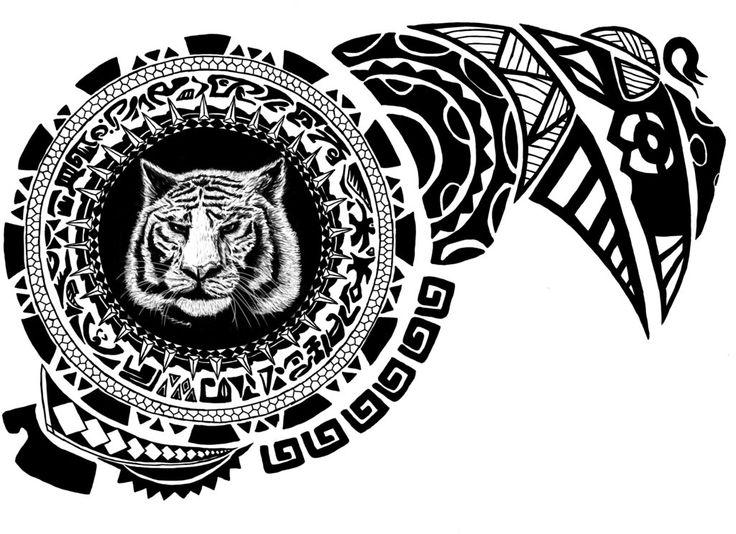 tattoo maori the rock pesquisa google tattoos