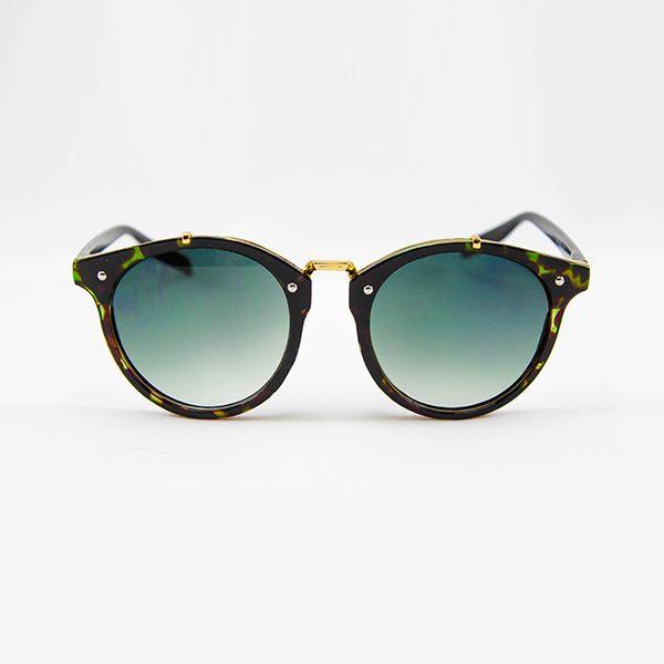 Stilsicht Sonnenbrille Modell 'Afron' - 48 Euro