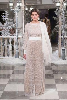 Длинное платье спицами схема. Ажурное длинное платье спицами схема   Домоводство для всей семьи