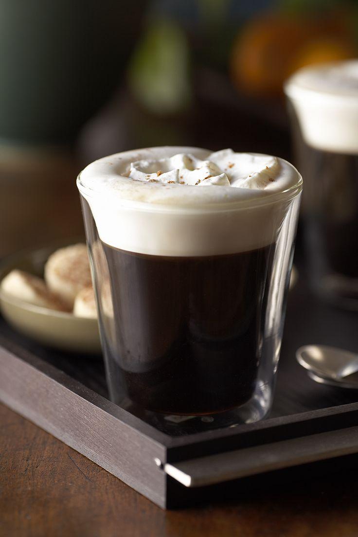 Amazing Torani Butterscotch Mocha latte recipe