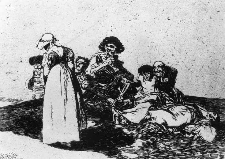 Το χειρότερο είναι να επαιτούν (1812-15)