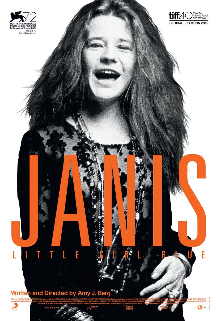 Café: extra-forte: Janis: little girl blue