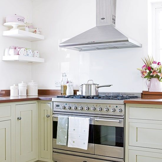 68 best kitchen images on pinterest kitchen home and for Contemporary country kitchen ideas