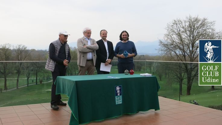 Coppa del Presidente - Golf Club Udine, Fagagna - Udine, Italy