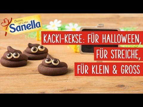 Kacki-Kekse Rezept | Sanella