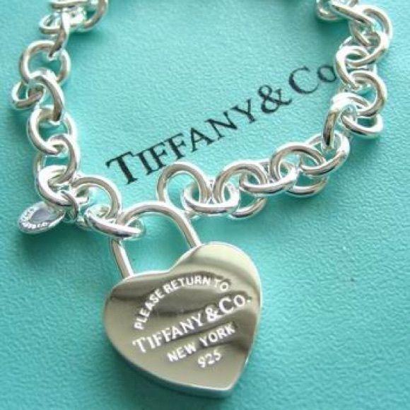 Return To Tiffany Charm Bracelet In 2018 My Posh Picks Pinterest Jewelry And