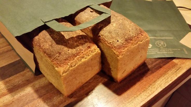 kamut-brød