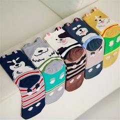 Dog Socks – Corgi, Husky, Bulldog, Sheepdog, Schnauzer