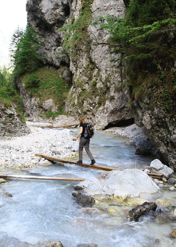 Han's instructies en tips voor wandelen in Slovenië. ⛰️ #Wandeltochten