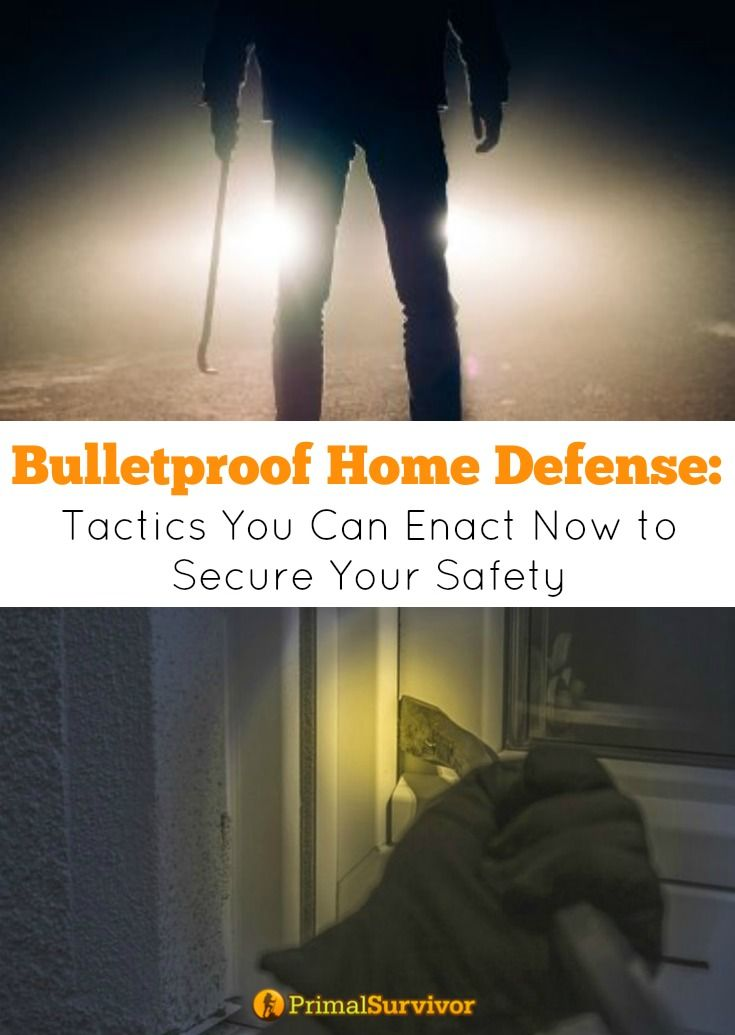 648 best security preparedness images on pinterest firearms bulletproof home defense tactics you can enact now to safely secure your home from intruders fandeluxe Choice Image