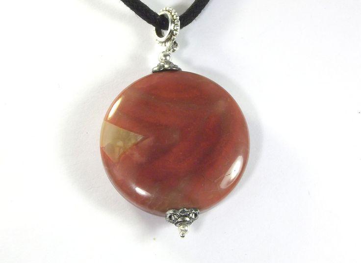 A+necklace+with+agate+from+betulek+by+DaWanda.com  #pendant #wisiorek #agate #zawieszka #charms #necklace #jewelry #jewellery #gift #beauty #trendy #instagood #fashion #style #minimalism #handmade #handmadejewelry #buyhandmade #betulek #bybetulek #jewel #look