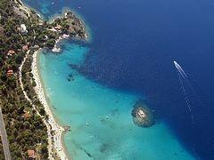 Kalogria, Sithonia, Halkidiki, Greece