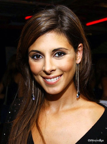 I want to be Meadow Soprano <3