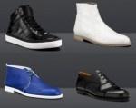 scarpe estive eleganti uomo