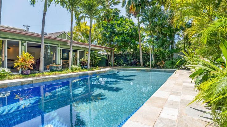 Hawaiian bungalow near the beach could be yours for under $2M https://www.curbed.com/2017/5/26/15702534/kailua-beach-honolulu-hawaii-beach-bungalow?utm_campaign=crowdfire&utm_content=crowdfire&utm_medium=social&utm_source=pinterest