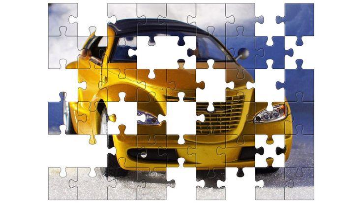 Free Jigsaw Puzzle Online - Chrysler  #Game #JigsawPuzzle #Puzzle #freegames