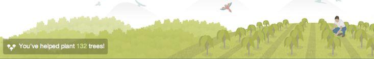 Je kunt nu je dagelijkse portie googlen omzetten in bomen. De internetzoekmachine Ecosia plant namelijk van de winst die ze maken aan jouw online gestruin bomen in de Sahel in Afrika. Je hoeft dus niet langer een schuldgevoel te hebben als je weer plaatjes van kittens aan het opzoeken bent, het is namelijk allemaal voor het goede doel. Leestip:Deze man uit India plantte 550 ha bos, in z'n eentje Hoe werkt het? Ecosia is een zoekmachine die net als Google, en alle andere zoekmachines, haar…