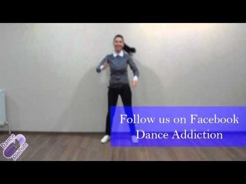 Puppet | Dance ►Get more: http://learntodance-online.com  ►Join the Learn To Dance-Online Newsletter: http://eepurl.com/bM3G_f