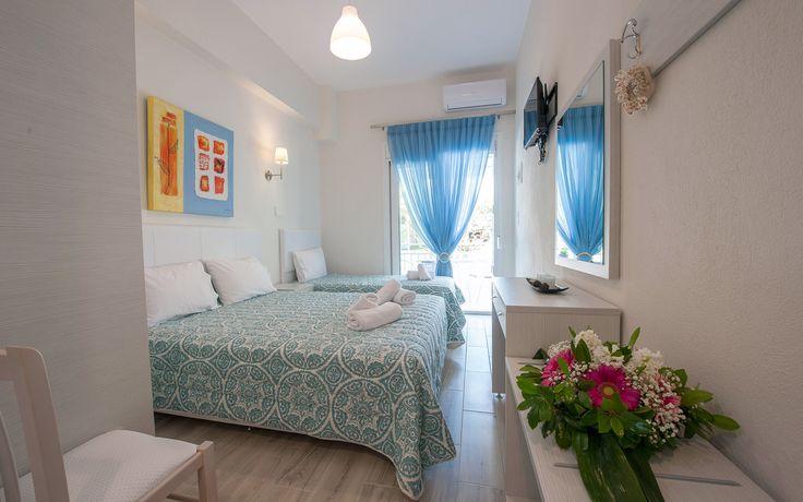 Dream Studio - Ilion Luxury #Asprovalta !!!  #Greece #Travel #Accommodation #Holidays #Summer http://ilionluxurystudios.com/