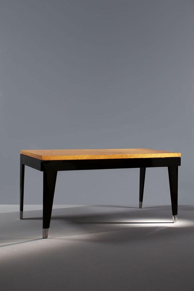 Les 1113 meilleures images propos de mobilier furniture for Meuble bureau 76