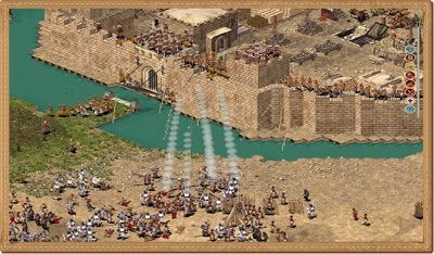 Stronghold Crusader Extreme HD Free Download Games
