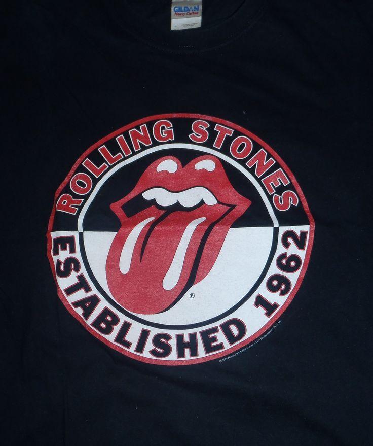 ROLLING STONES FRONT  (MEDIA MARKET 1-4-08 17.99)