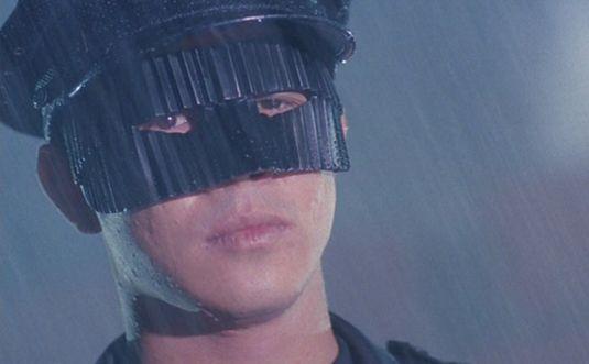 Jet Li in the 1996 movie Black Mask