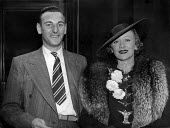 Webster Booth and Anne Ziegler March 1938