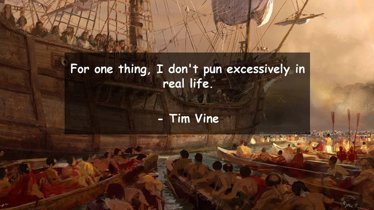 For one thing, I don't pun excessively in real life.      #Life #LifeQuotes #quote #quotes