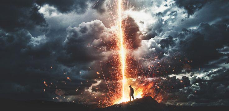https://flic.kr/p/ywSN6f | The First Men | Los primeros hombres fueron forjados en acero y fuego, nacidos de la tierra con el alma en llamas, con ganas de ser, existir con pasión,con hambre de sostener esta dimensión en sus cuerpos, hasta que el ultimo aliento regrese de donde vino... ________________  The first men were forged in steel and fire, earth born with the soul on fire , wanting to be there with passion , hungry to support this dimension in their bodies, until the same breath back…
