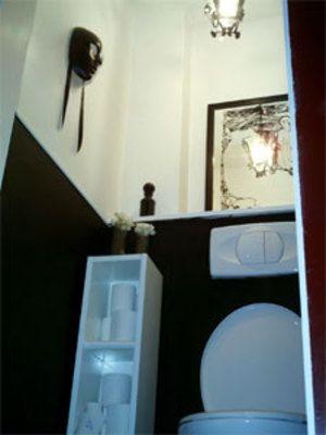35 best carrelage sdb images on pinterest bathroom black bathrooms and white people. Black Bedroom Furniture Sets. Home Design Ideas