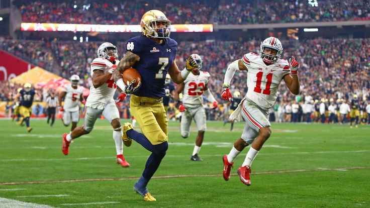 Football Outsiders, known for being one of the best football analytics groups, thinks Will Fuller is a better wide receiver than Laquon Treadwell and Josh Doctson. Could the Bengals take a chance on the former Notre Dame wideout?