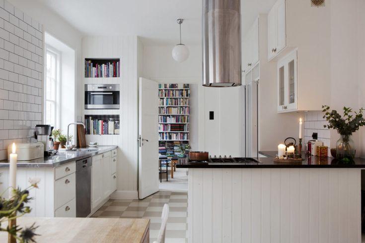 Lägenhet på St Knut - Mia Anderberg - Mia Anderberg
