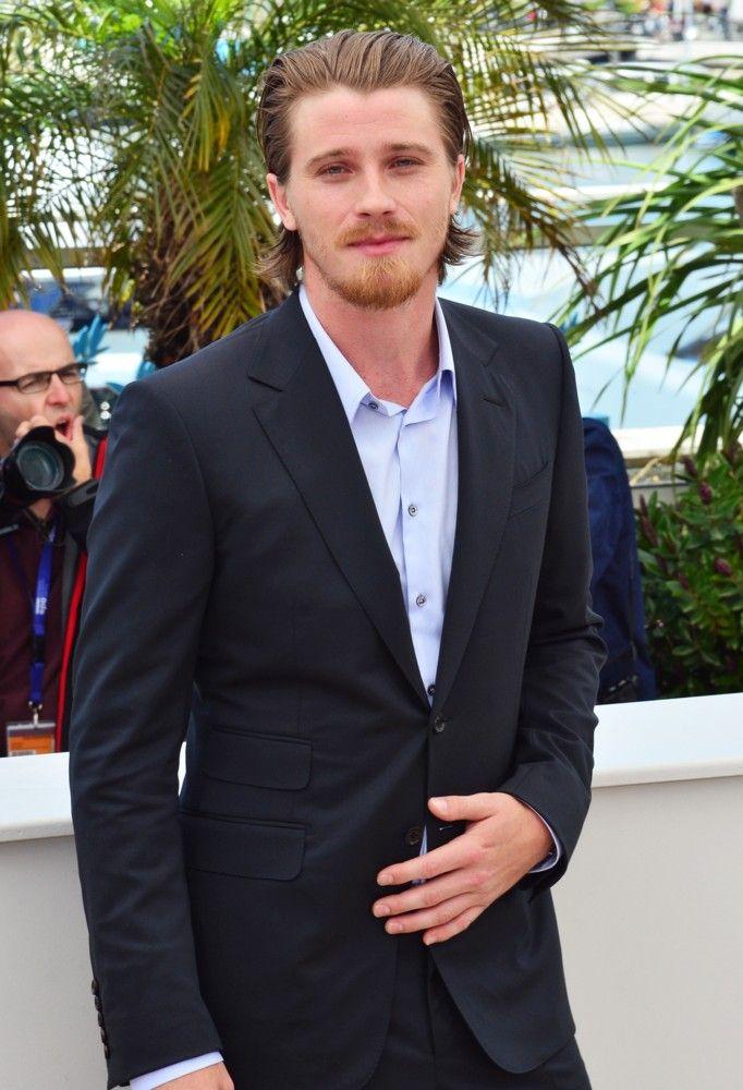 Garrett Hedlund Cannes Film Festival