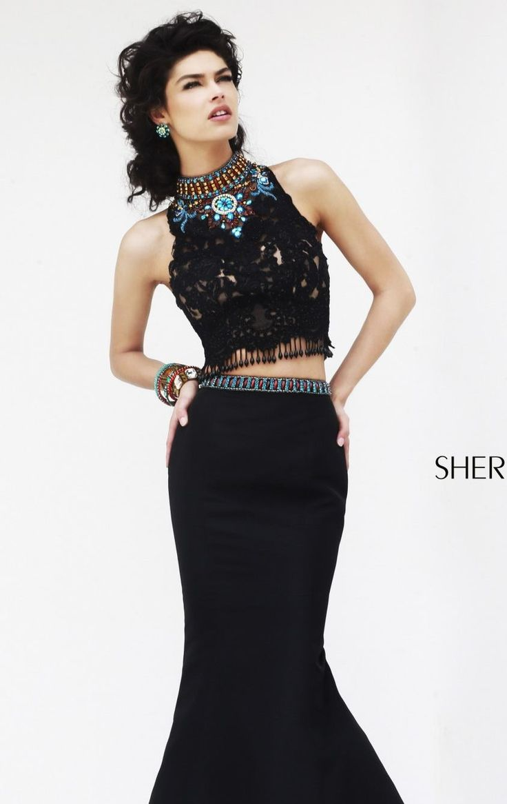 Sherri Hill 32054 by Sherri Hill