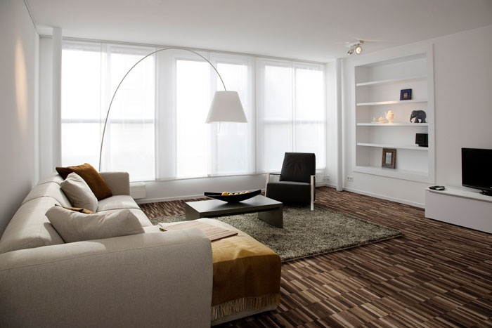 Apartments in Middelburg by IDNA