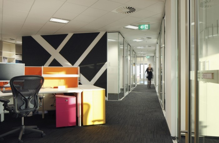 96 best inspiring offices workspaces images on pinterest for Interior design agency brisbane