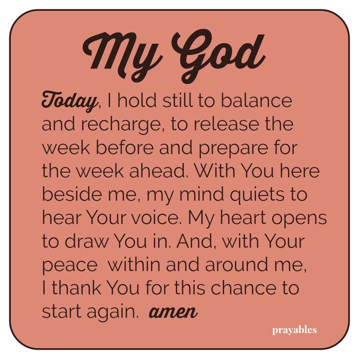 1170 Best Prayer Changes Me Images On Pinterest