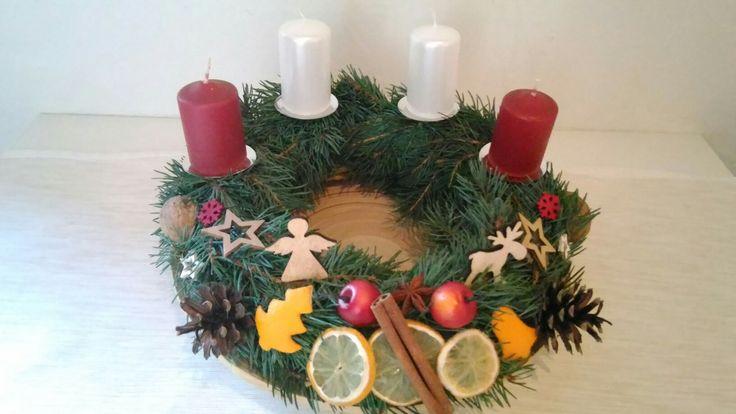 Slavíme advent :)