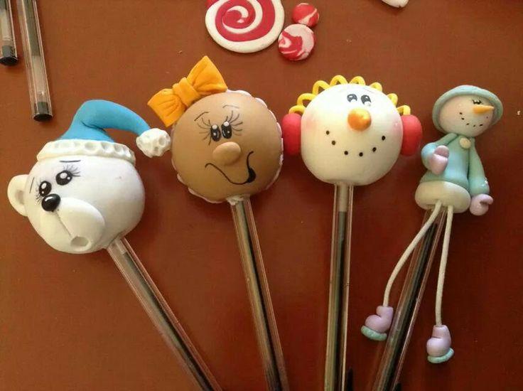 77 best images about lapices on pinterest amigos - Plumas para decorar ...