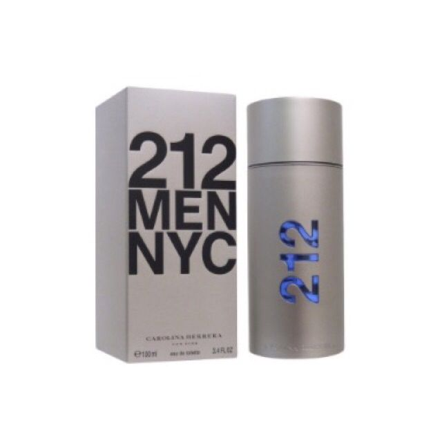 Saya menjual Carolina Herrera 212 Men 100ml seharga Rp325.000. Dapatkan produk ini hanya di Shopee! https://shopee.co.id/sambalgorengmustofa/129142576/ #ShopeeID