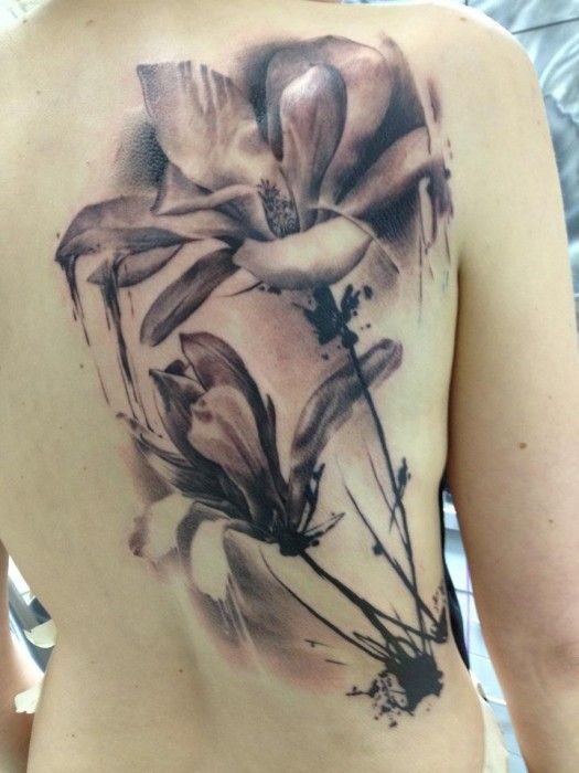 9 best images about tattoos on pinterest for Dark lotus tattoo