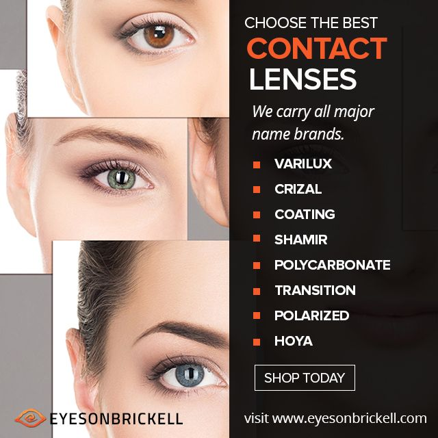 Refill Contact Lens Prescription Brickell   Make an appointment for your refill contact lens prescription in Brickell with Dr. Antoine Copty and ask as many questions as you want related to your eye conditions! Visit us : http://eyesonbrickell.com/