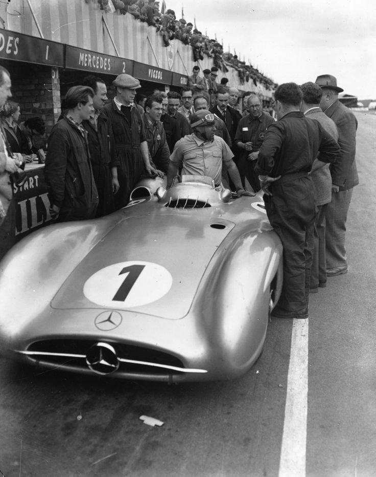 Best Vintage Mercedes Benz Race Cars Images On Pinterest Race