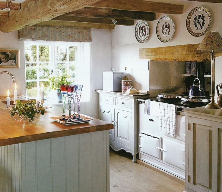 Best Rustic Kitchens