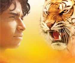 Film Education Resource - Life of Pi. This website has a number of suggested texts linked to Life of Pi through themes, characters, structure and style.
